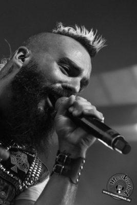 Killswitch Engage - LiveMusicHall - 11. Juni 2018 - 24Musikiathek midRes