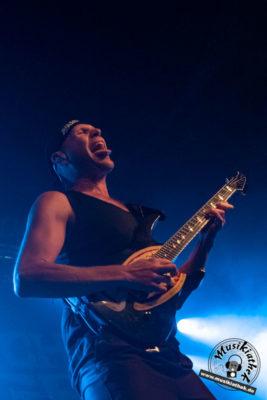Killswitch Engage - LiveMusicHall - 11. Juni 2018 - 26Musikiathek midRes