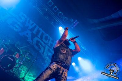 Killswitch Engage - LiveMusicHall - 11. Juni 2018 - 33Musikiathek midRes