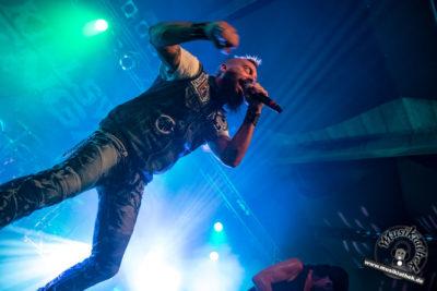 Killswitch Engage - LiveMusicHall - 11. Juni 2018 - 40Musikiathek midRes