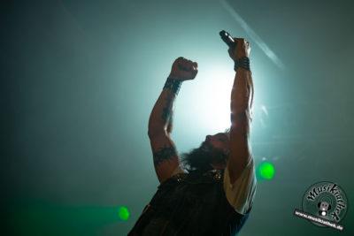 Killswitch Engage - LiveMusicHall - 11. Juni 2018 - 42Musikiathek midRes