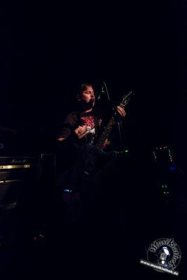 Ondt Blod - Musikbunker Aachen - 07. Juni 2018 - 03Musikiathek midRes