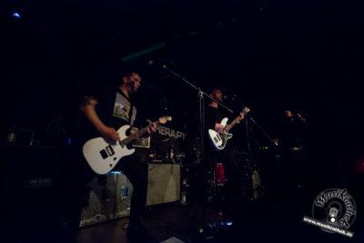 Ondt Blod - Musikbunker Aachen - 07. Juni 2018 - 07Musikiathek midRes