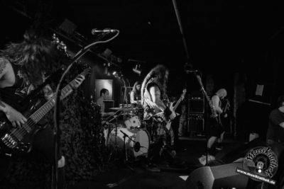 Soulfly - Musikbunker Aachen - 24. Juni 2018 - 04Musikiathek midRes