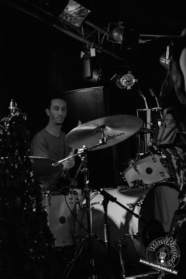 Soulfly - Musikbunker Aachen - 24. Juni 2018 - 06Musikiathek midRes