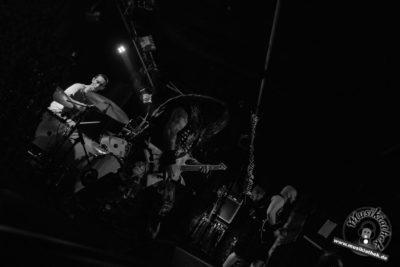 Soulfly - Musikbunker Aachen - 24. Juni 2018 - 08Musikiathek midRes