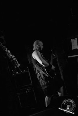 Soulfly - Musikbunker Aachen - 24. Juni 2018 - 10Musikiathek midRes