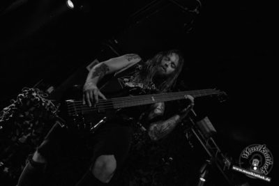 Soulfly - Musikbunker Aachen - 24. Juni 2018 - 11Musikiathek midRes