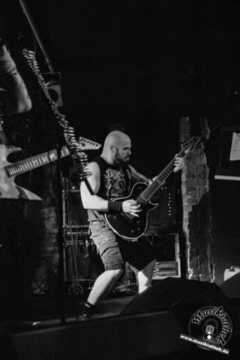 Soulfly - Musikbunker Aachen - 24. Juni 2018 - 15Musikiathek midRes