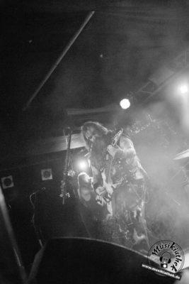 Soulfly - Musikbunker Aachen - 24. Juni 2018 - 20Musikiathek midRes