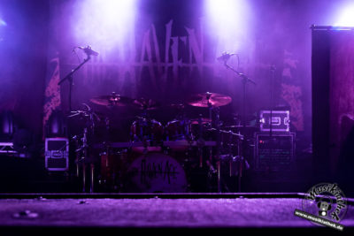 The Raven Age - LiveMusicHall - 11. Juni 2018 - 01Musikiathek midRes