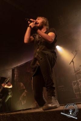 The Raven Age - LiveMusicHall - 11. Juni 2018 - 07Musikiathek midRes