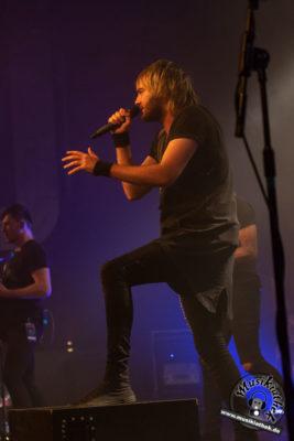 The Raven Age - LiveMusicHall - 11. Juni 2018 - 10Musikiathek midRes