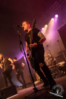 The Raven Age - LiveMusicHall - 11. Juni 2018 - 17Musikiathek midRes
