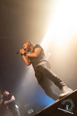 The Raven Age - LiveMusicHall - 11. Juni 2018 - 26Musikiathek midRes