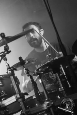 The Raven Age - LiveMusicHall - 11. Juni 2018 - 31Musikiathek midRes