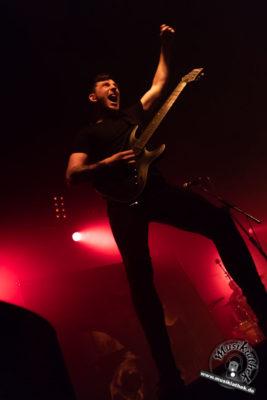 The Raven Age - LiveMusicHall - 11. Juni 2018 - 33Musikiathek midRes