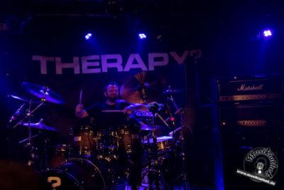 Therapy - Musikbunker Aachen - 07. Juni 2018 - 10Musikiathek midRes