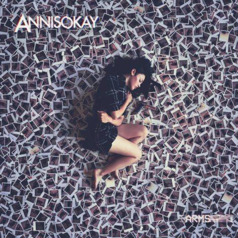 """Annisokay kommen mit neuem Album """"Arms"""" wieder auf Tour"""