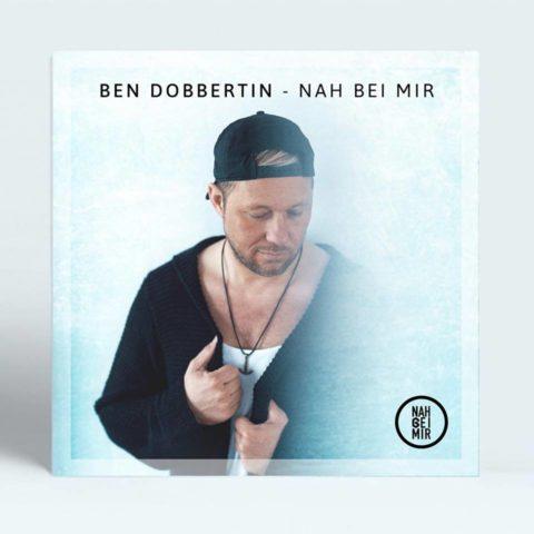 """BEN DOBBERTIN mit seinem neuen Song """"Nah bei mir"""""""