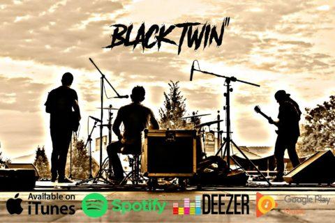 """Black Twin mit ihrem Debüt Album """"Generation HeadDown"""""""