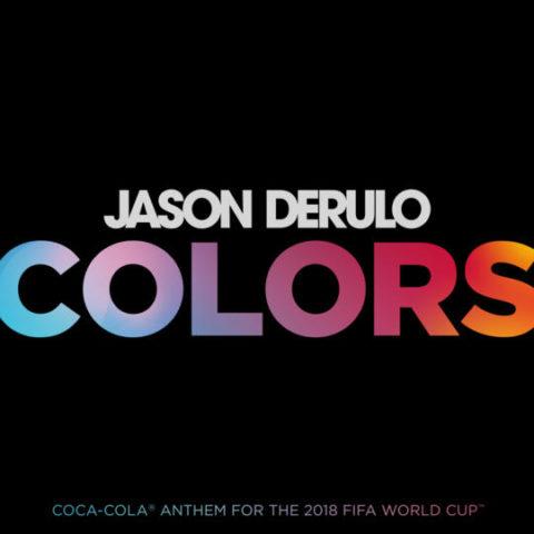 Warner Music im WM Fieber mit Jason Derulo & Sir Rosevelt