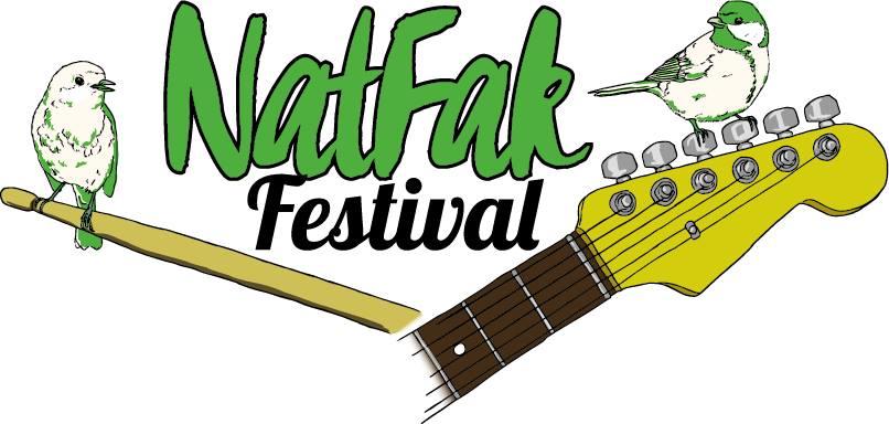 NatFak Festival in Bonn u.a. mit Cat Ballou und Attic am 09.06.2018