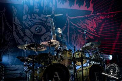 Arch Enemy - E-Werk Köln - 09. Juli 2018 - 01Musikiathek midRes