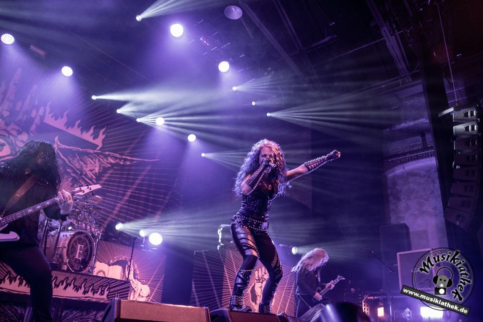 Arch Enemy - E-Werk Köln - 09. Juli 2018 - 05Musikiathek midRes
