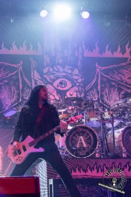 Arch Enemy - E-Werk Köln - 09. Juli 2018 - 08Musikiathek midRes