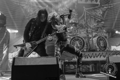 Arch Enemy - E-Werk Köln - 09. Juli 2018 - 10Musikiathek midRes