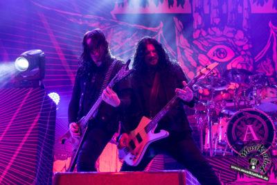 Arch Enemy - E-Werk Köln - 09. Juli 2018 - 18Musikiathek midRes