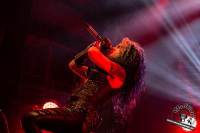 Arch Enemy - E-Werk Köln - 09. Juli 2018 - 27Musikiathek midRes