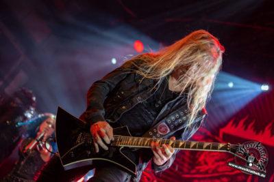 Arch Enemy - E-Werk Köln - 09. Juli 2018 - 28Musikiathek midRes