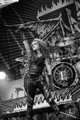 Arch Enemy - E-Werk Köln - 09. Juli 2018 - 32Musikiathek midRes