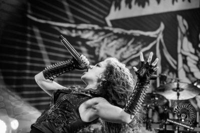 Arch Enemy - E-Werk Köln - 09. Juli 2018 - 41Musikiathek midRes