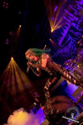 Arch Enemy - E-Werk Köln - 09. Juli 2018 - 44Musikiathek midRes
