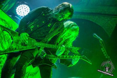 Arch Enemy - E-Werk Köln - 09. Juli 2018 - 55Musikiathek midRes