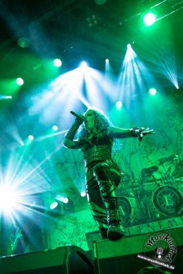 Arch Enemy - E-Werk Köln - 09. Juli 2018 - 57Musikiathek midRes