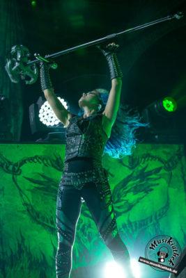 Arch Enemy - E-Werk Köln - 09. Juli 2018 - 65Musikiathek midRes