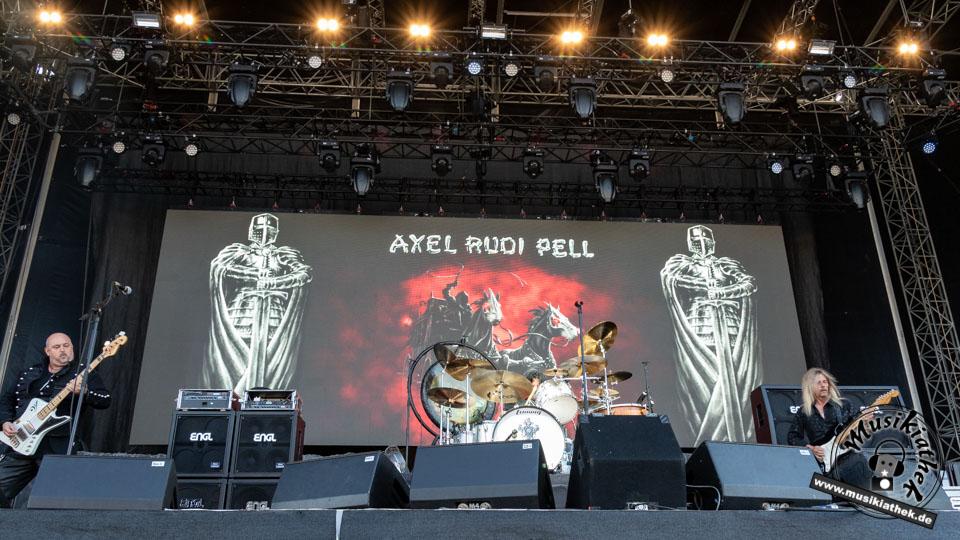 Axel Rudi Pell - Sparkassenpark Mönchengladbach - 08. Juli 2018 - 02Musikiathek midRes