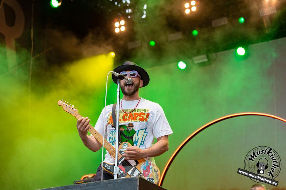 Beatsteaks - Vainstream 2018 01 Musikiathek midRes