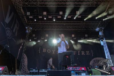 Boysetsfire - Vainstream 2018 15 Musikiathek midRes