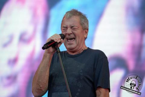 Live/Fotos: Deep Purple – SparkassenPark in Mönchengladbach – 08.07.2018