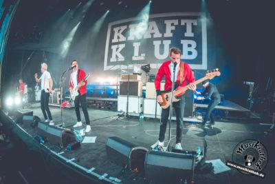 Kraftklub by David Hennen, Musikiathek-32