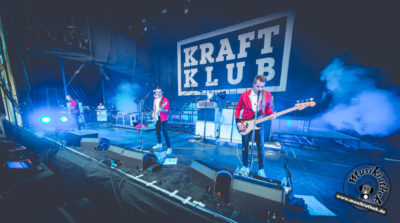Kraftklub by David Hennen, Musikiathek-34