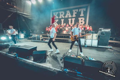 Kraftklub by David Hennen, Musikiathek-45