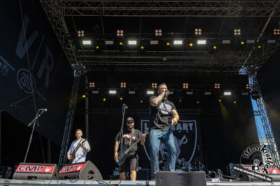 Lionheart - Vainstream 2018 12 Musikiathek midRes