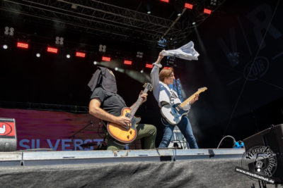 Silverstein - Vainstream 2018 07 Musikiathek midRes