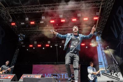 Silverstein - Vainstream 2018 11 Musikiathek midRes